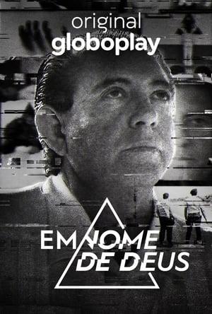Em Nome de Deus 1ª Temporada Torrent, Download, movie, filme, poster