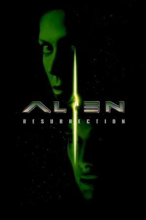 Alien Resurrection – Alien: Renașterea (1997)