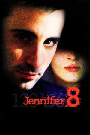Jennifer Eight-Andy García