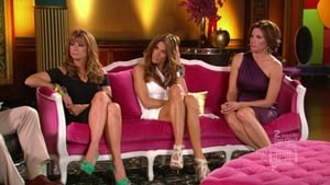 The Real Housewives of New York City: 3×16