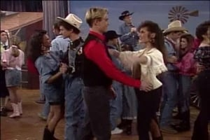 Watch S4E17 - Saved by the Bell Online