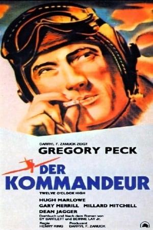 Der Kommandeur Film