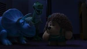Toy Story: Una historia de terror
