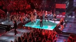 The Voice Season 3 :Episode 18  The Live Playoffs, Part 1