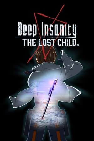 Image Deep Insanity: The Lost Child