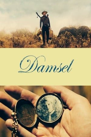 Watch Damsel Full Movie