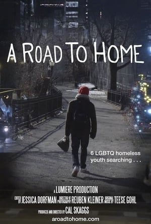 A Road to Home (2016)