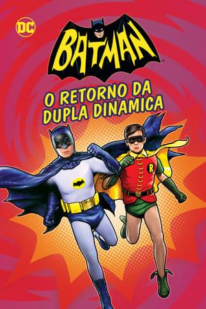Assistir Batman: O Retorno da Dupla Dinâmica