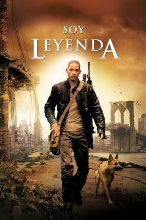 Ver Soy leyenda (2007) Online