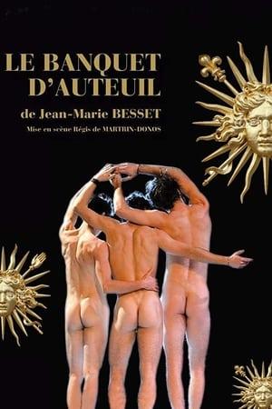 Le banquet d'Auteuil-Gonzague Van Bervesseles