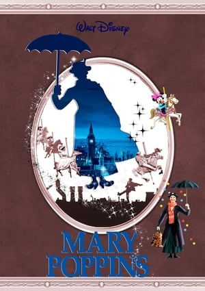 poster Mary Poppins