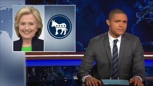 The Daily Show with Trevor Noah 21×9