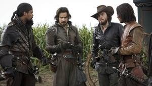 The Musketeers Season 2 Episode 7