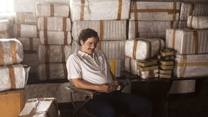 Poster serie TV Narcos Online