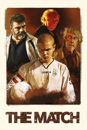 The Match (2019)