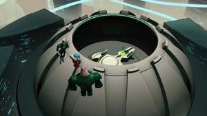 Lanterna Verde: 1×1