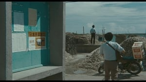 Chinese movie from 1983: The Sandwich Man