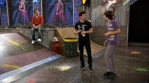 Kickin' It Season 2 Episode 5