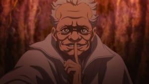 Yasuke 1 Episódio 2
