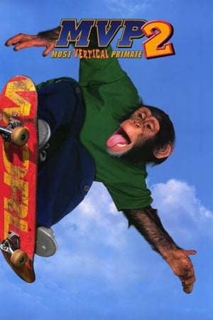 MVP 2: Most Vertical Primate (2001)