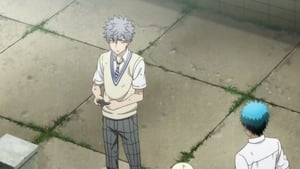 Yamada-kun and the Seven Witches: 1×5