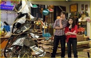 iCarly Season 2 Episode 9