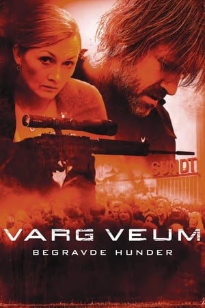 Varg Veum - Les chiens enterrés
