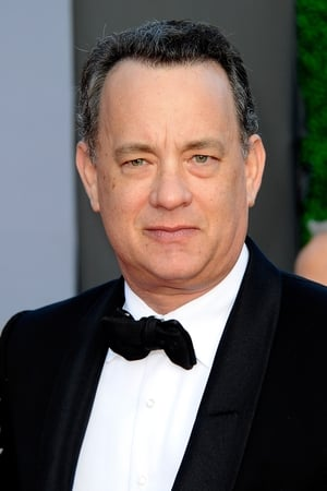 Tom Hanks isWoody (voice)