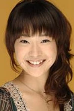 Yuka Terasaki isRika Teramoto (voice)