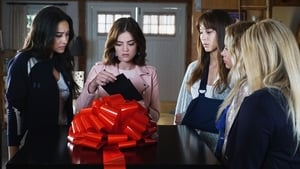Pretty Little Liars: 7×11