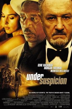 Under Suspicion (2000)
