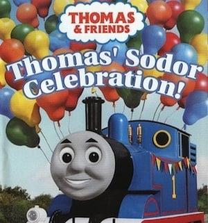 Thomas & Friends Season 0 :Episode 81  Thomas' Sodor Celebration!