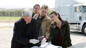 NCIS: CRIMINOLOGÍA NAVAL Spanish