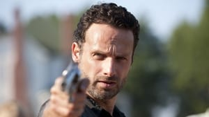 The Walking Dead: Saison 2 Épisode 8
