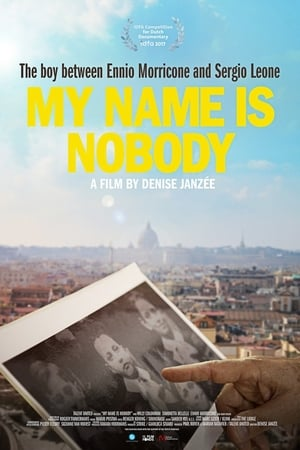 My Name Is Nobody (2017)