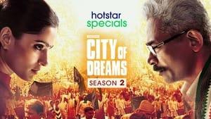 City of Dreams (2019) Season 1 Complete