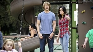 NCIS: Los Angeles Season 7 :Episode 4  Command & Control