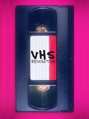 Image VHS Revolution