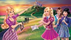 Barbie la Școala Prințeselor (2011) – Dublat în Română