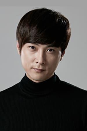 Photo Min Kyung-hoon