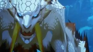 Monster Hunter Stories: Ride On: Season 1 Episode 16