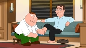 Family Guy Season 13 : Episode 17