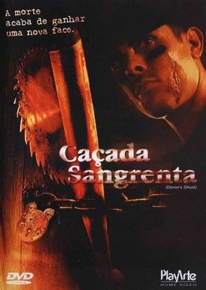 Caçada Sangrenta Torrent, Download, movie, filme, poster