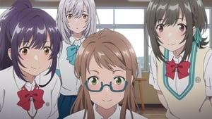 Irozuku Sekai no Ashita kara 1. Sezon 6. Bölüm (Anime) izle