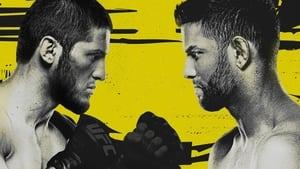 UFC on ESPN 26: Makhachev vs. Moises – Prelims
