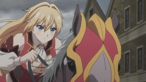 Ulysses: Jeanne d'Arc and the Alchemist Knight: 1×5