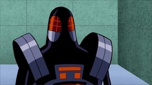 The Super-Batman of Planet X!