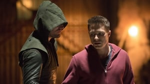 Arrow: 2 Staffel 12 Folge
