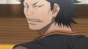 Ahiru no Sora คนเล็กทะยานฟ้า ตอนที่ 39
