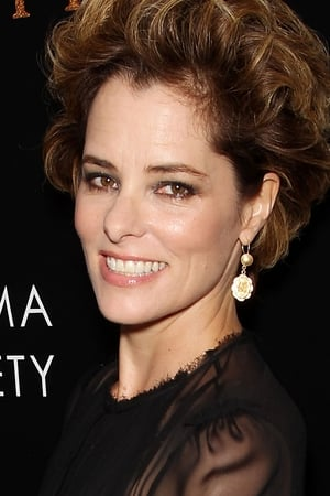 Parker Posey isDr. Smith